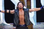 AJ Styles Interview: His Time In Japan, Joining WWE, Nakamura & More (Video)