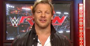 Jericho Schools A Fan, Another WWE HOF Ring For Sale & More