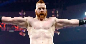 Sheamus On His WWE Future, Being WWE's First Irish Born Champion, Nutrition