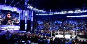 WWE SmackDown Spoilers For June 2, 2016