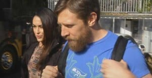 Daniel Bryan Arrives For RAW (Video), Coachman Confirms Retirement Is Legit