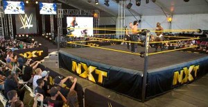 NXT Star Suffers Stinger, Lana Training At The Performance Center, More
