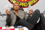 NJPW Reveals Plans To Re-Sign Okada To 5-Year Megadeal