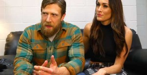 Daniel Bryan Post-RAW Interview (Video), Fan Kicked Out During His Retirement Speech