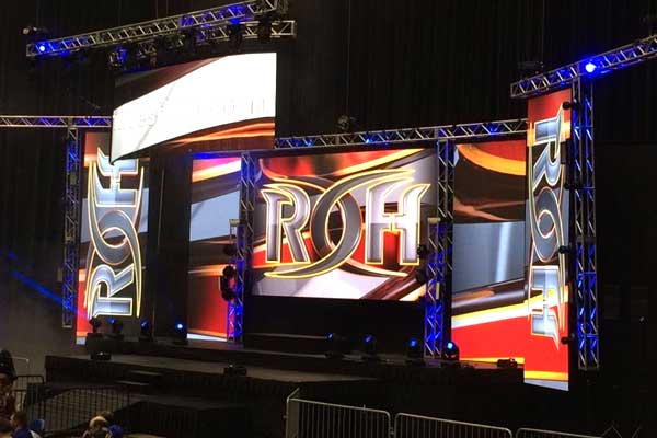 roh supercard of honor x night 1 results sescoops