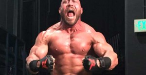 Ryback Responds To CM Punk Having Back Surgery