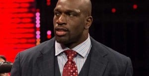 Titus O'Neil Suspended By WWE