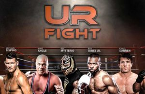 ur-fight