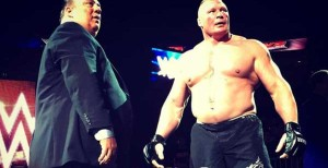 Update On Brock Lesnar & Randy Orton's Returns, Forgotten Finishers Video