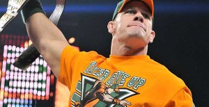 John Cena Interview: Shane's Return, Women's Chanpionship