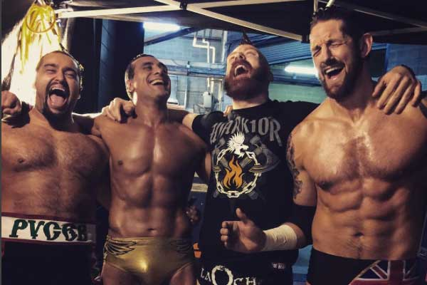 League Of Nations Member Pulled From More Wwe Shows