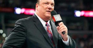 Paul Heyman On What Would