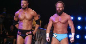 Report: TNA Owed Bobby Roode & Eric Young A Combined Six-Figures