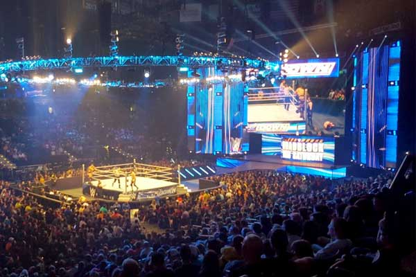 Wwe Smackdown Spoilers For March 24 2016 Sescoops