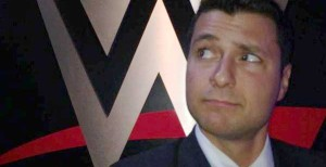 Kyle Edwards (Arda Ocal) Gone From WWE