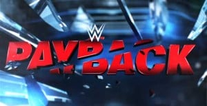 Final Card For Tonight's WWE Payback PPV