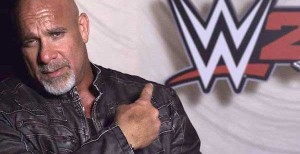 Goldberg Interview: Dream Opponents In WWE 2K17, His Favorite Matches