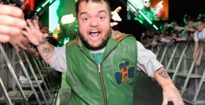 Video: Hornswoggle Says His Friendship With CM Punk Ended Over A Phone Number