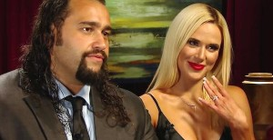 Rusev Vows To Eat Kalisto's Heart, Lana Says She Knew The League Of Nations Would Fail