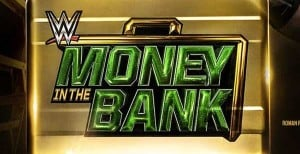 Spoiler On WWE MITB Ladder Match Participants