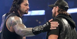 WWE Looks At Reigns-Styles Feud, NXT Sells Out In Atlanta, Susan G. Komen
