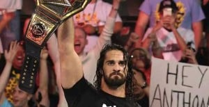 Seth Rollins Twitter Q&A Highlights: Female Star He'd Team With, His School, Enzo & Cass, More