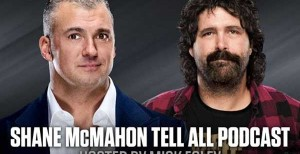 Foley Explains Why Austin Isn't Hosting Shane Podcast, Bobby Heenan Hospitalized