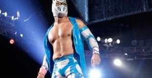 Sin Cara Unmasked At WWE TV Taping, Who Showed Support For Ryback?