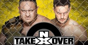 Two New NXT Takeover Matches Announced