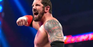 Wade Barrett Announces His Departure From WWE