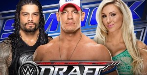 WWE Draft News: John Cena, Rumored NXT Call Ups, JR's Thoughts