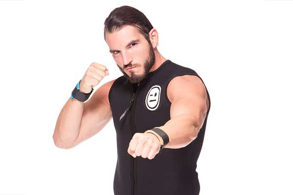 Johnny Gargano Announces Final Indy Date, Paige & Del Rio ...