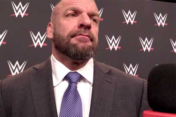 Triple H Comments On Ronda Rousey Working With WWE Again ...