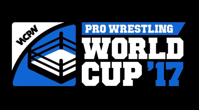 Pro Wrestling World Cup