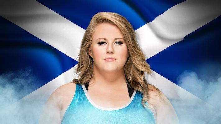 ICW Star ViperPiper Niven Featured On SEScoops