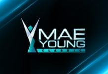 Mae Young Classic Logo