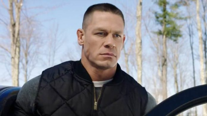 Is John Cena In Daddy S Home