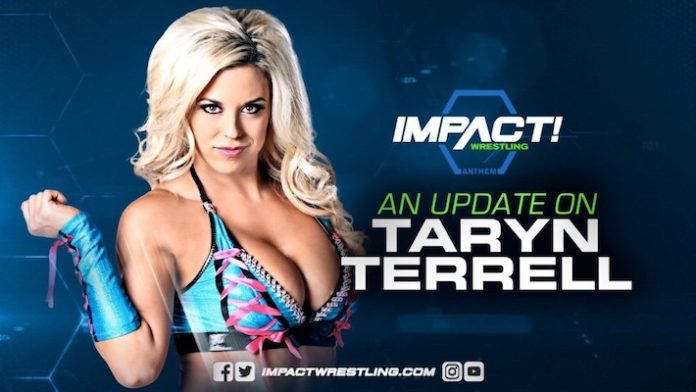 Image result for taryn terrell 2017 return