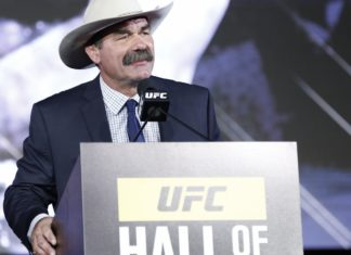 Don Frye reveals intresting story about Curt Henning