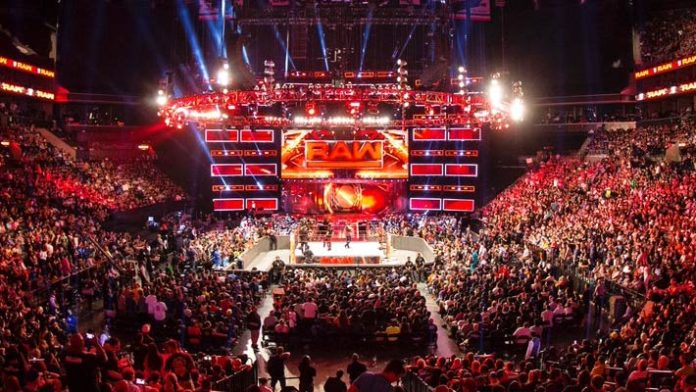 Wwe Raw Results Amp Live Discussion 11 27 Sescoops