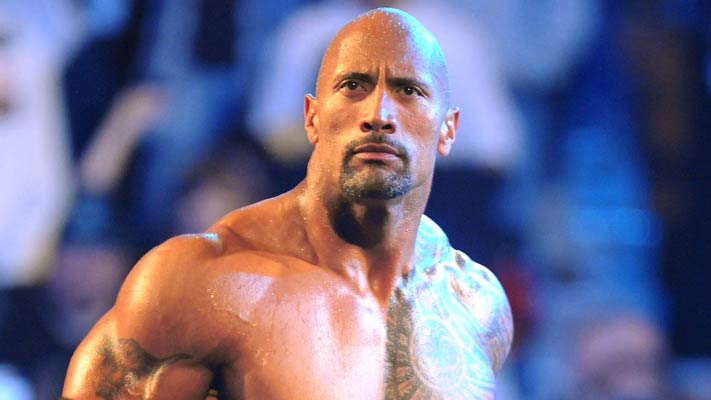 The Rock Names 3 WWE Superstars He Wants To Work With ...
