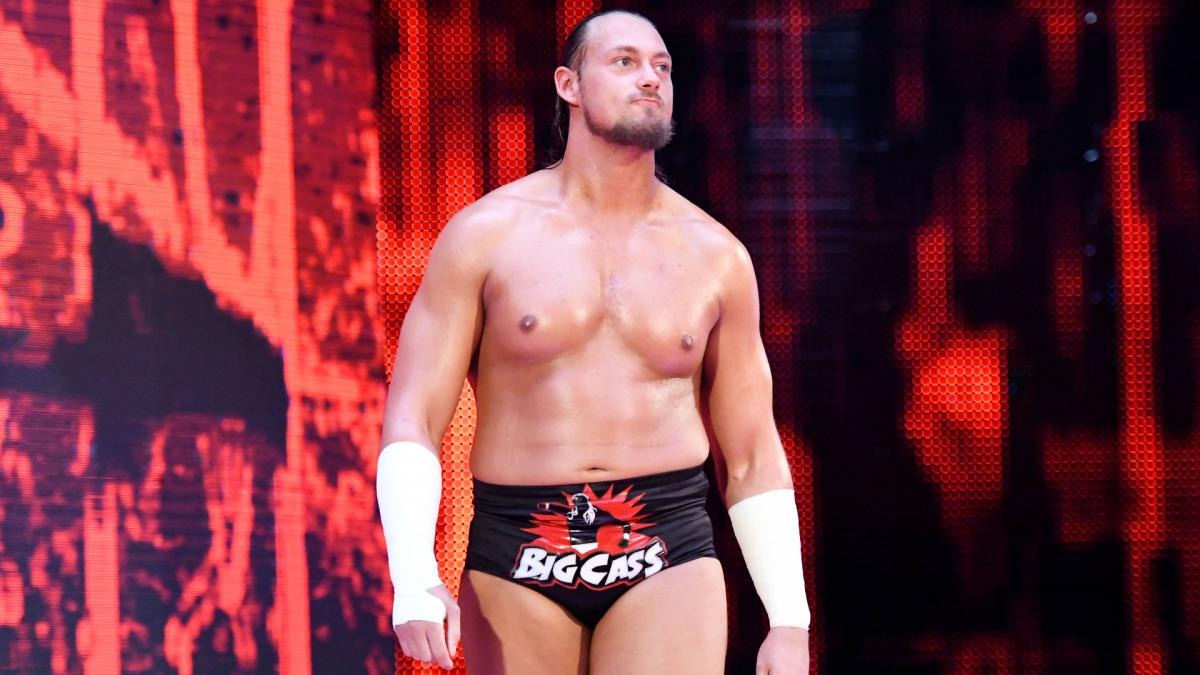 Latest update on Big Cass' injury