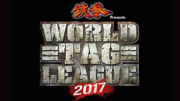 Major Independent Names Announced for NJPW World Tag ...