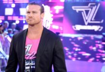 Dolph Ziggler. Photo Credit: WWE.com