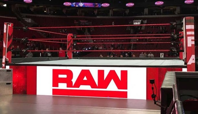 wwe raw getting a new look amp theme song tonight sescoops