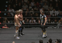 Golden Lovers Young Bucks
