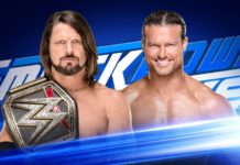 SmackDown Live March 6