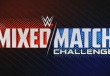 Mixed Match Challenge logo
