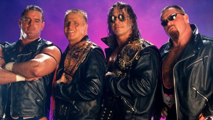 Bret Hart Remembers Owen Possible Shot Thrown At Martha