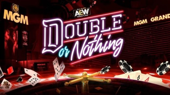 AEW Double Or Nothing 2019 Predictions